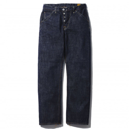 Trophy Clothing 1605 Standard Dirt Denim