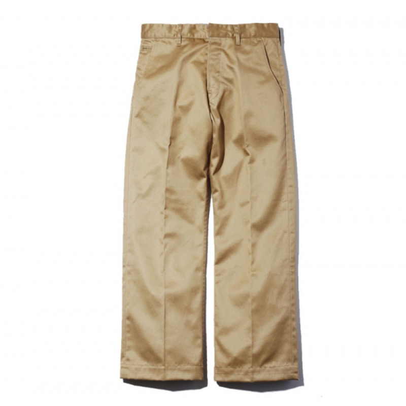 40 Civilian Pants (Beige)