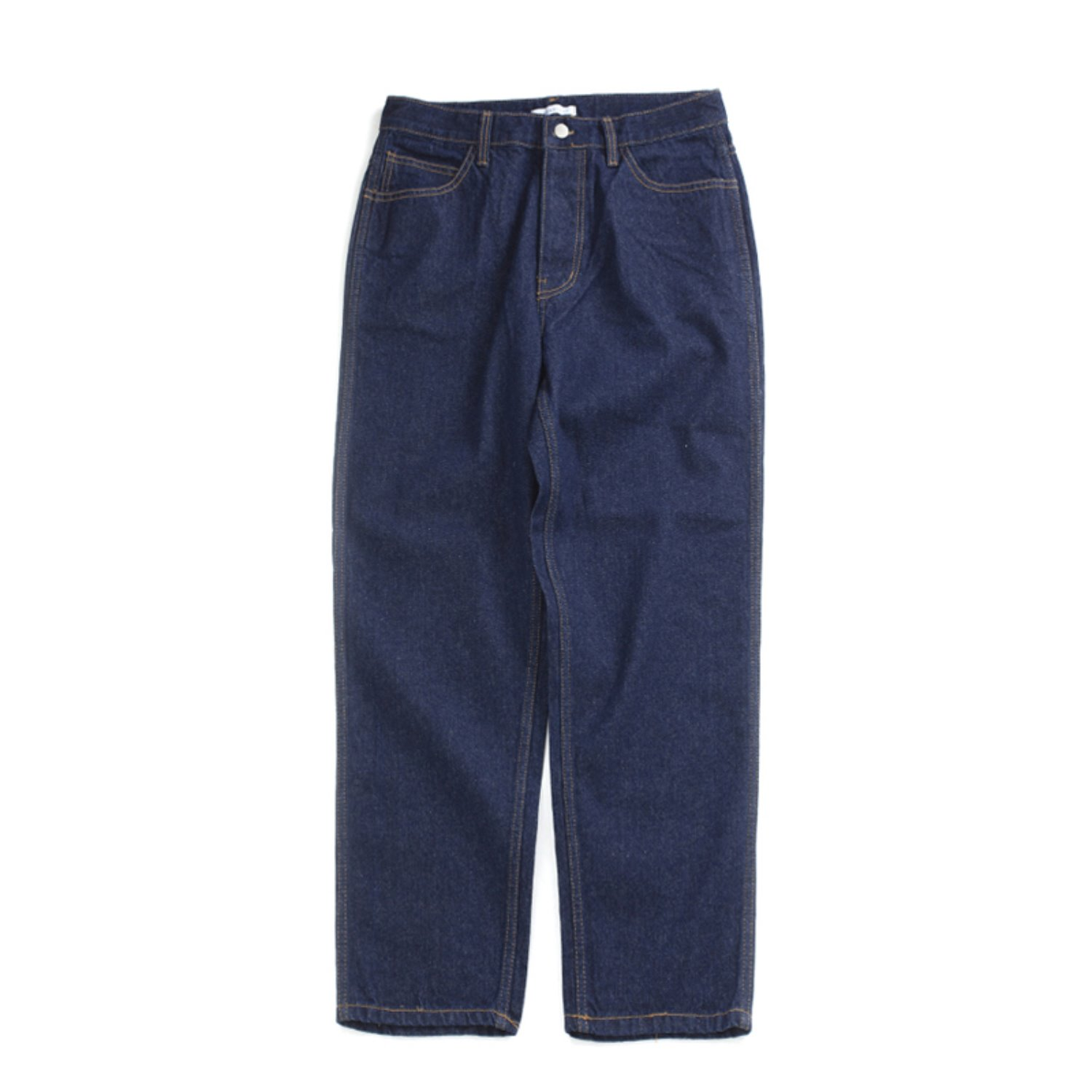 Brownyard Standard Denim (Blue)
