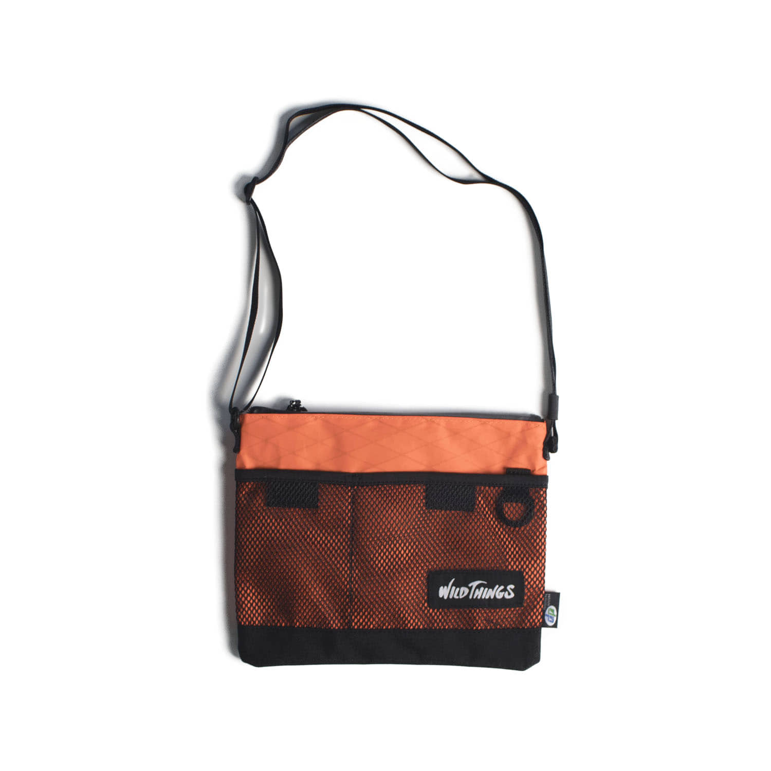 Wildthings X-PAC Sacoche (Orange)