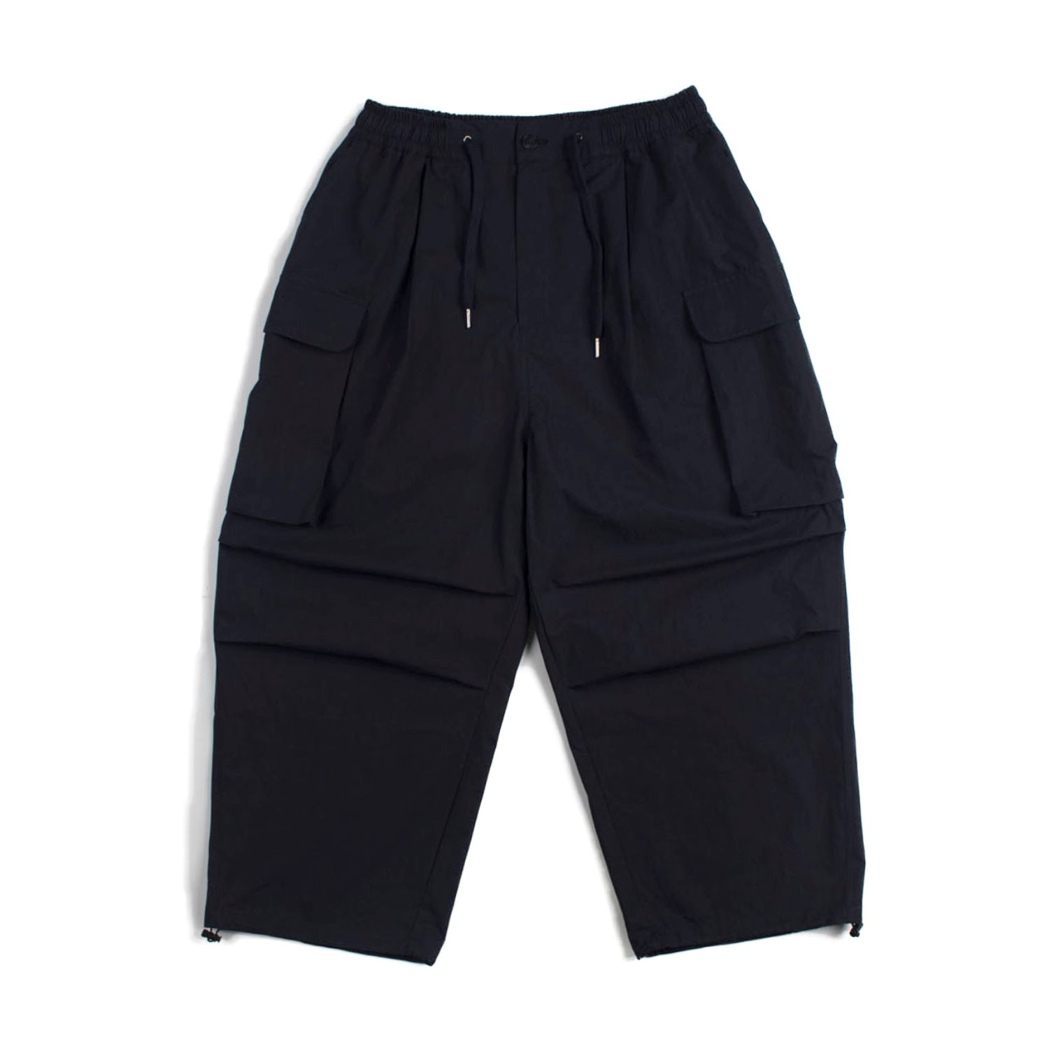 CONICHIWA BONJOUR Wide Cargo (Dark Navy)