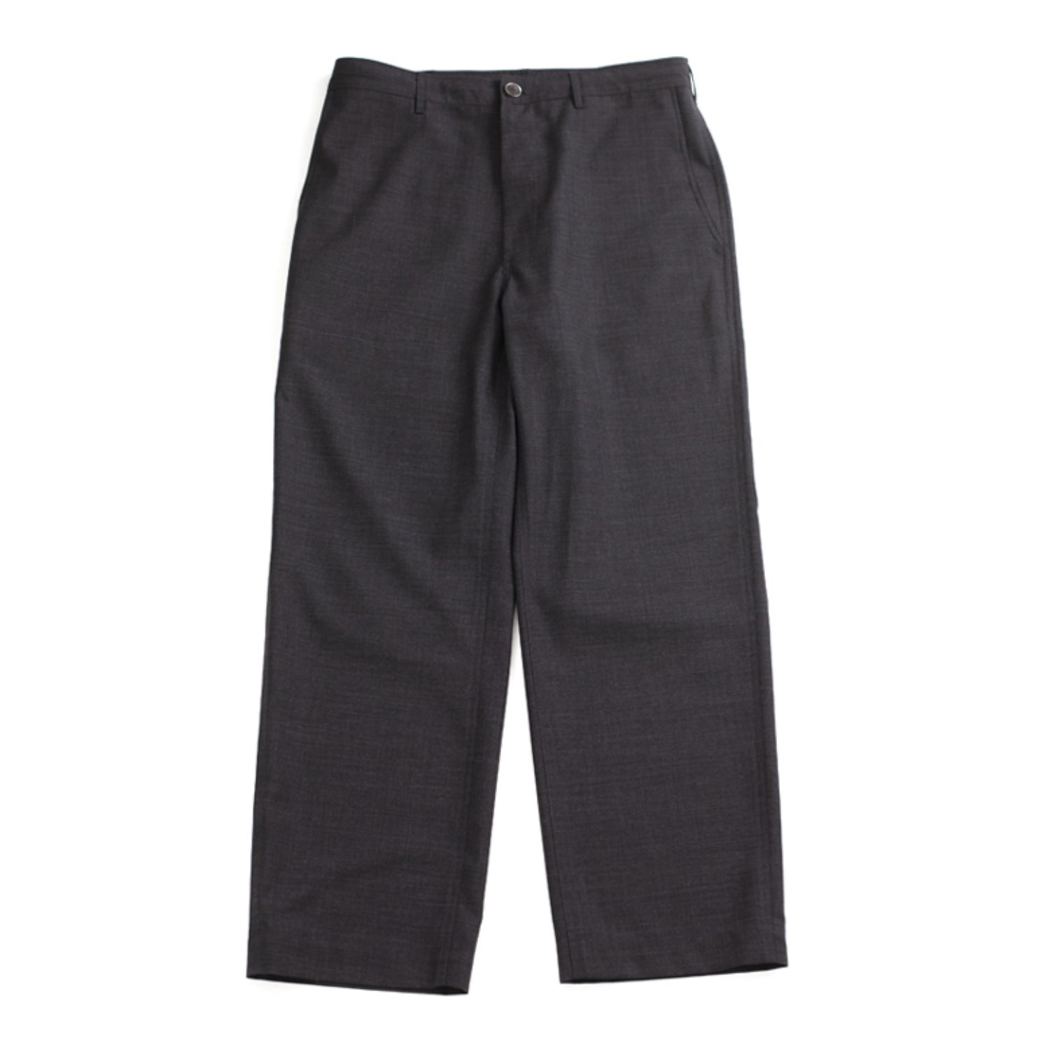 Brownyard Wide Pants (Grey)