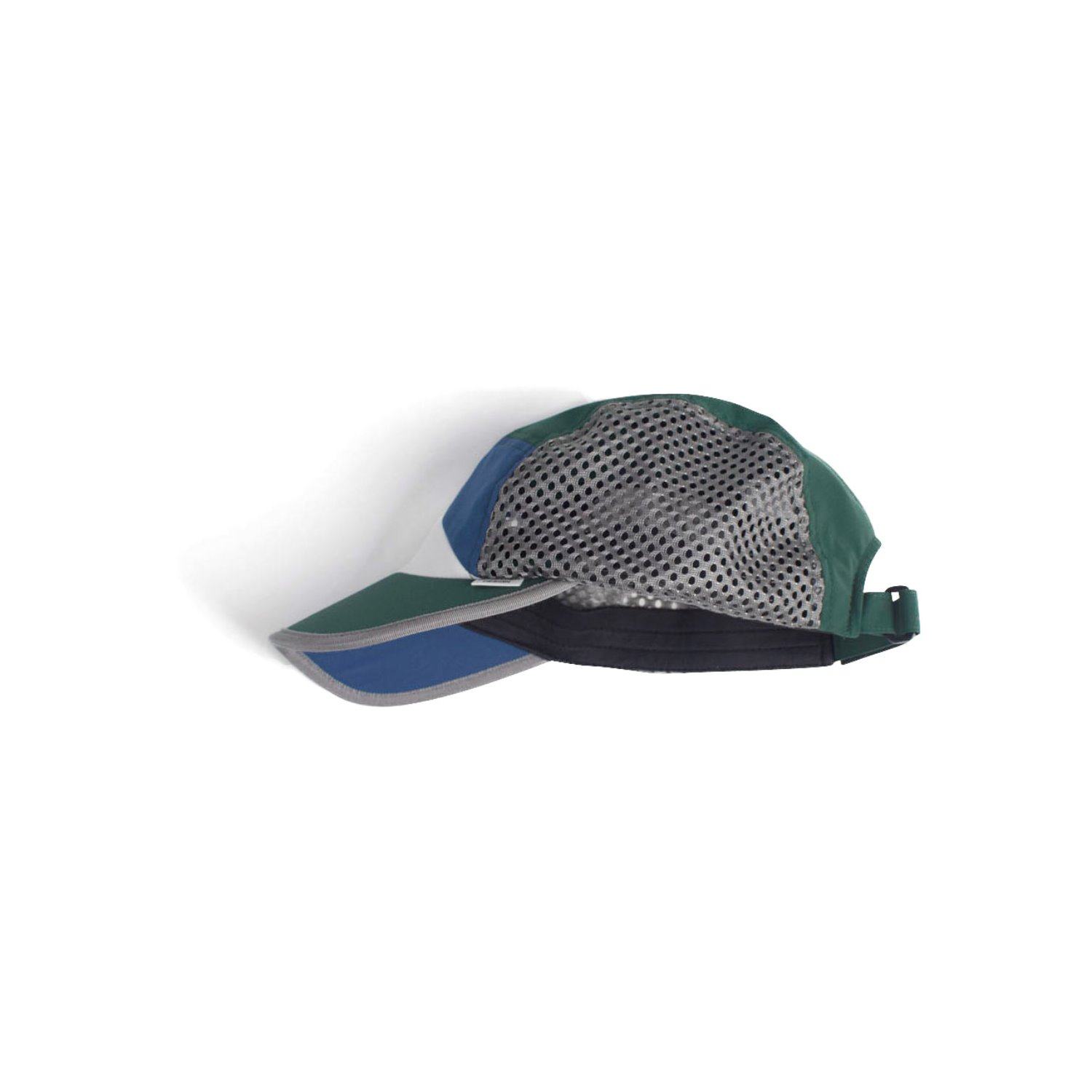Infielder Design C-401 Lip Jet Cap (Green)