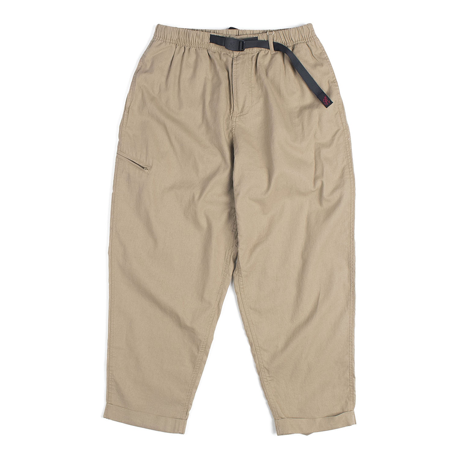 Linen Cotton Resort Pants (Chino)