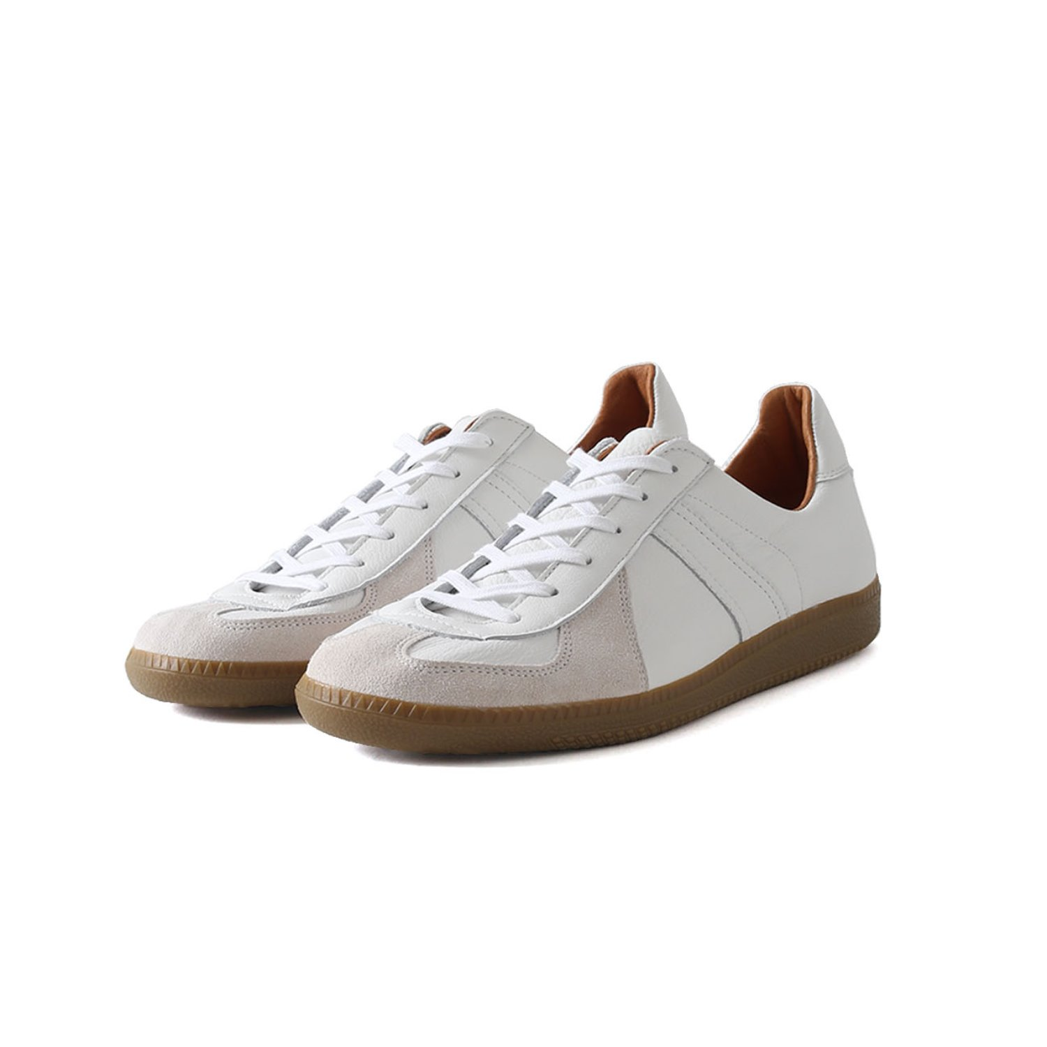 German Military Trainer 1700L (White)