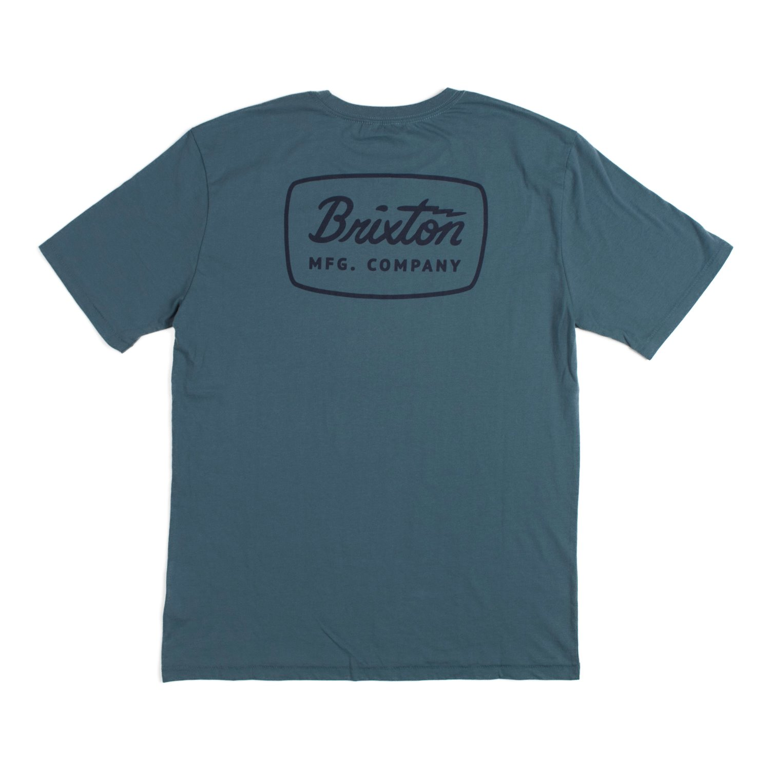 Brixton Jolt S/S T-Shrits (Orion Blue)