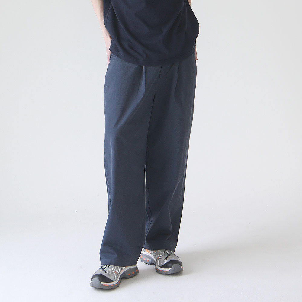 ¡che che! Pants For Mankind Velcro Type (Navy)