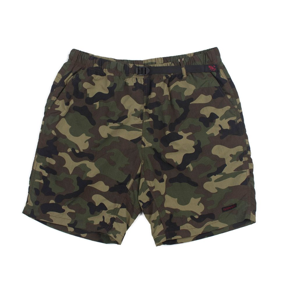 "GRAMICCI Shell Packable Shorts ""Camo"""