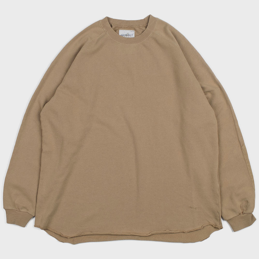 Talecut Sweat (Beige)