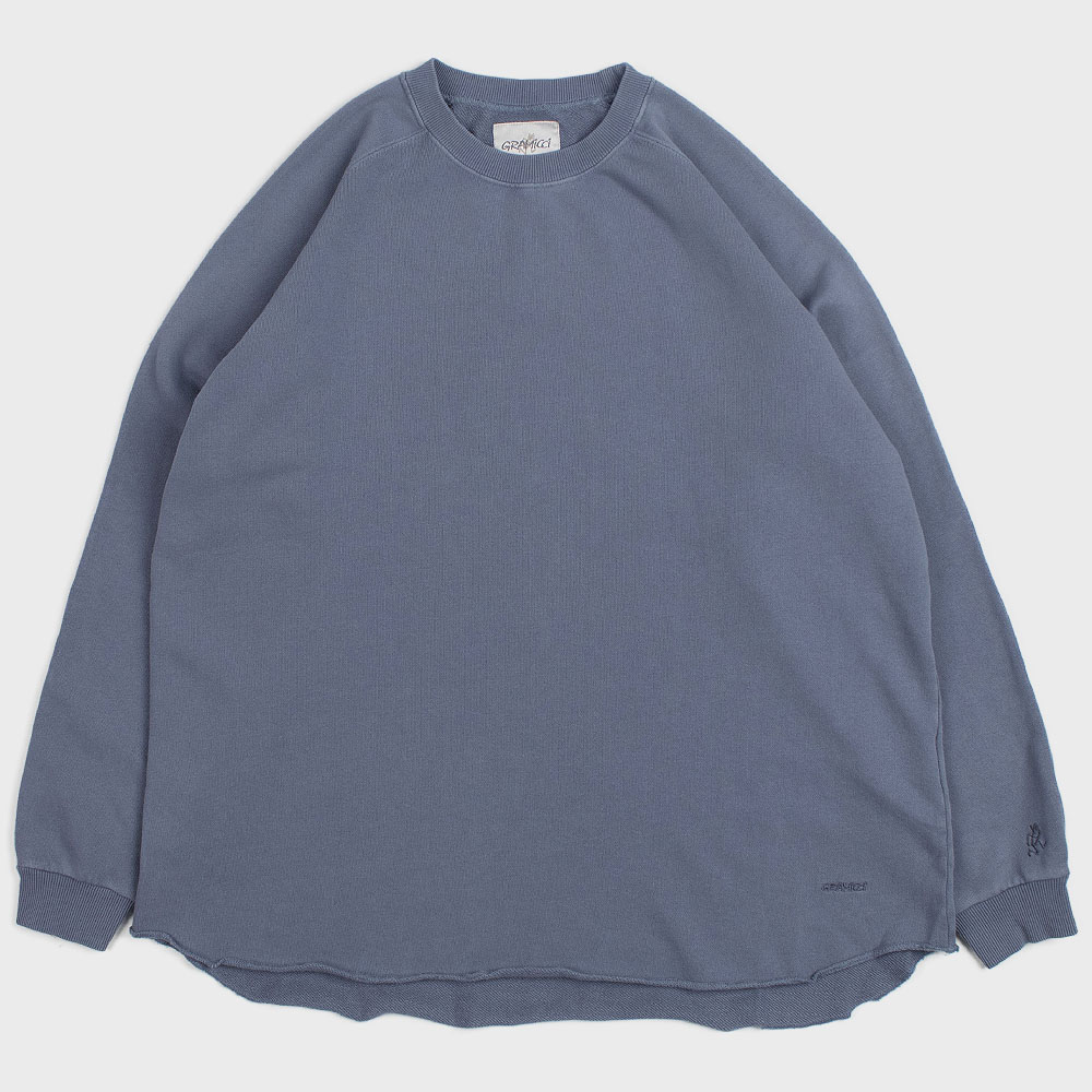 Talecut Sweat (Smoky Blue)