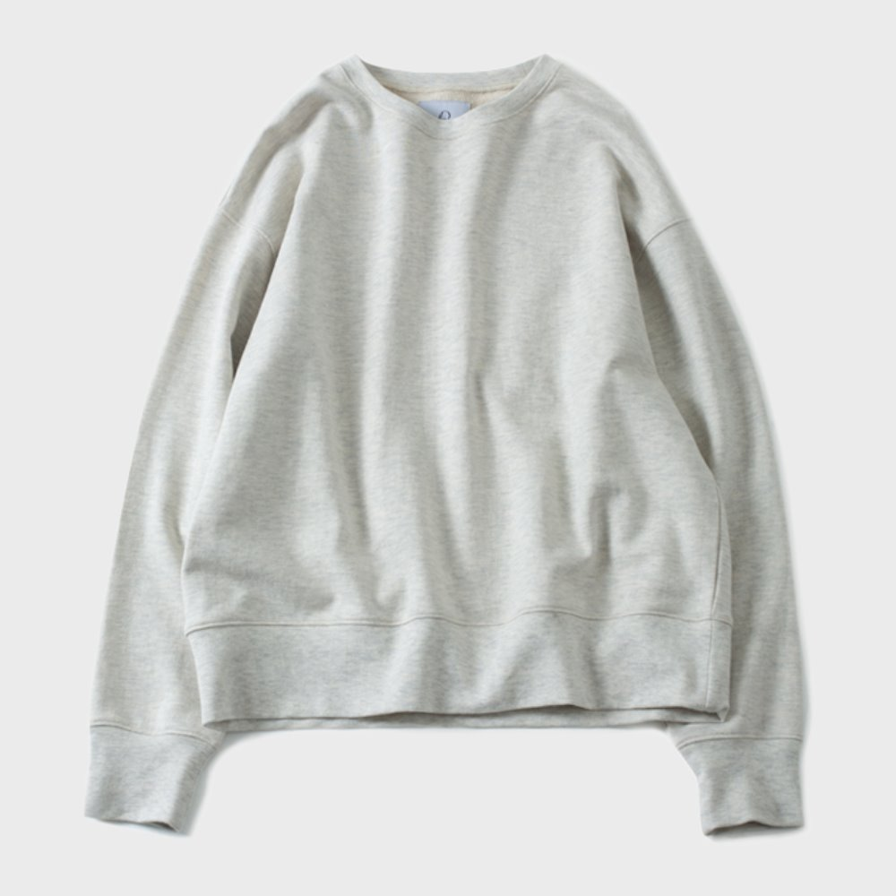 Sweat Shirts (Ecru)