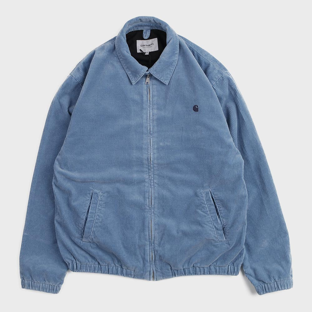 Madison Jacket (Cold Blue)