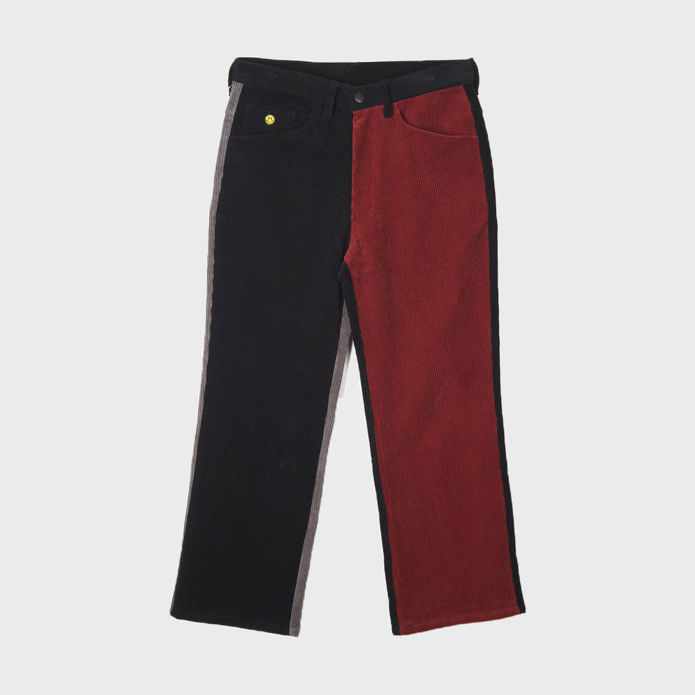 LOCALS ONLY Corduroy Pants (Crazy)
