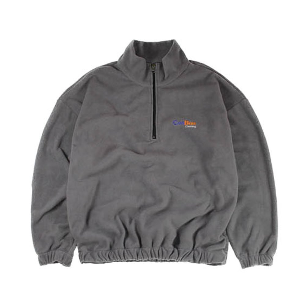 Express Fleece Zio (Grey)