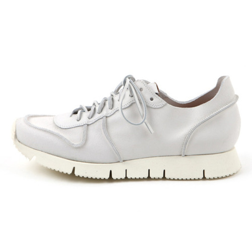"Buttero Carrera Low ""Crack White"""