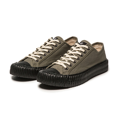 "Excelsior BOLT Low ""Smoky Green / Black"""