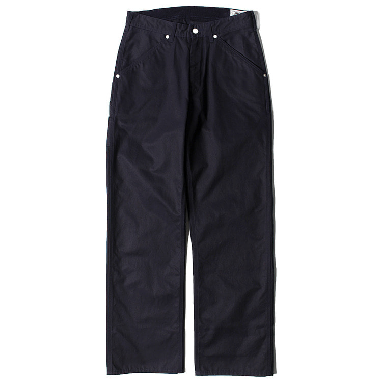 "Trophy Clothing Gas Worker Pants ""Navy"""