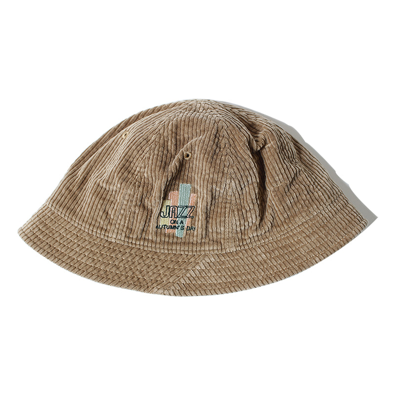 NOROLL Autumn's Day Hat (Beige)