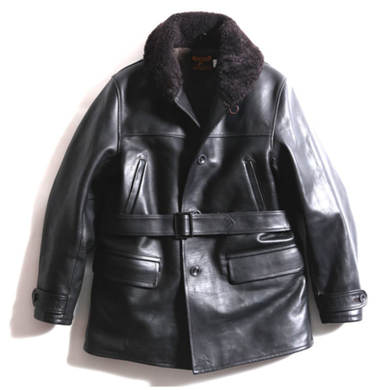 Trophy Clothing Road Master Coat