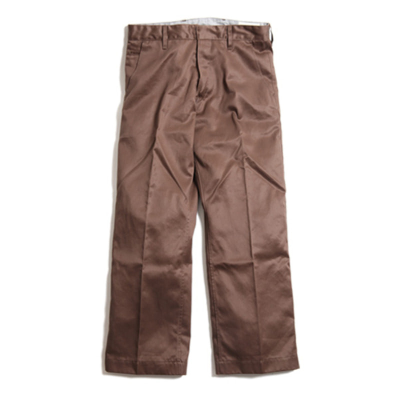 40 Civilian Pants (Brown)