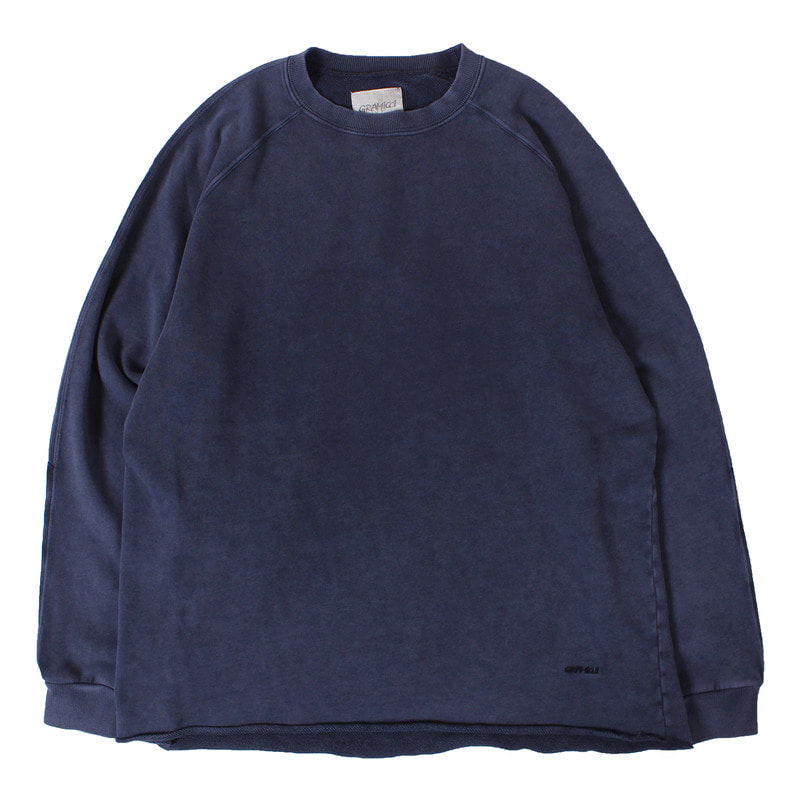 Talecut Sweat (Navy)