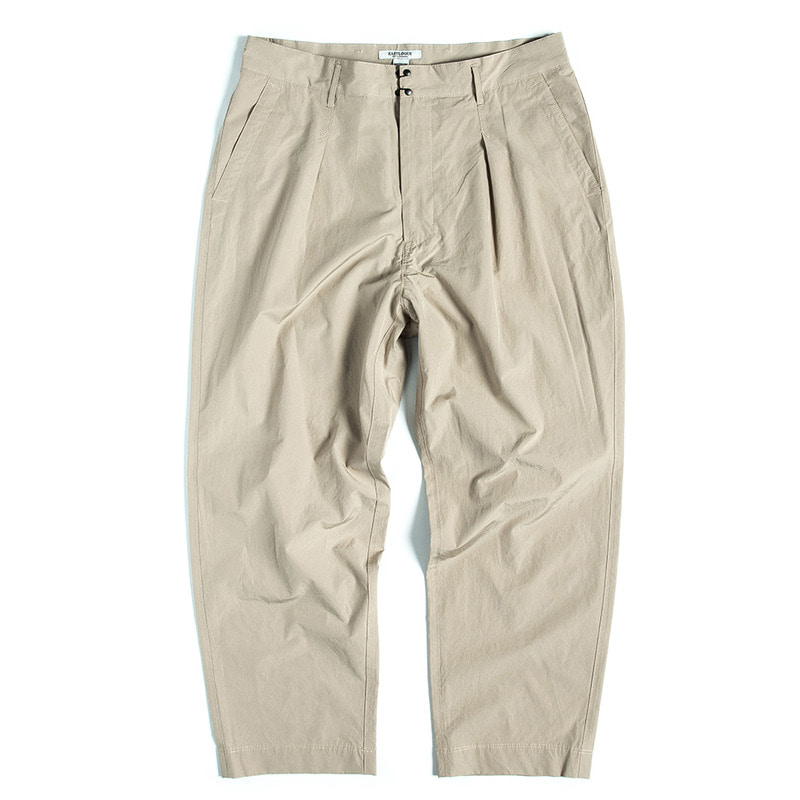 Holiday Pants (Beige)