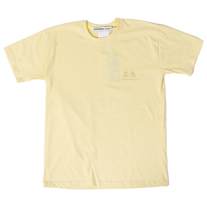 RAKU T(Light Yellow)