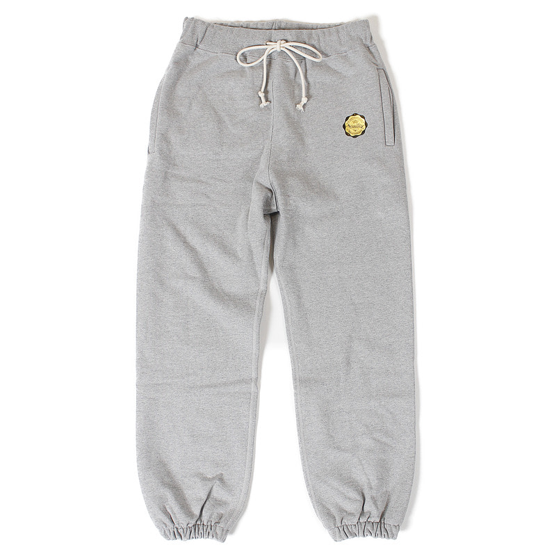 GYM Sweat Pants (Grey)