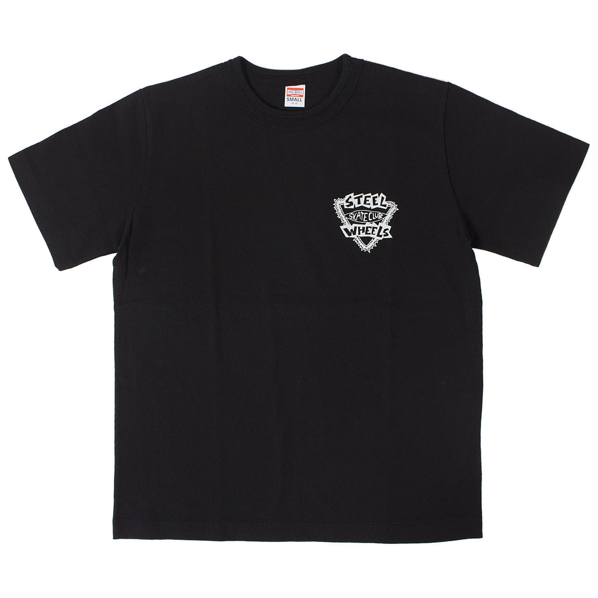 Club T-Shirts (Black)