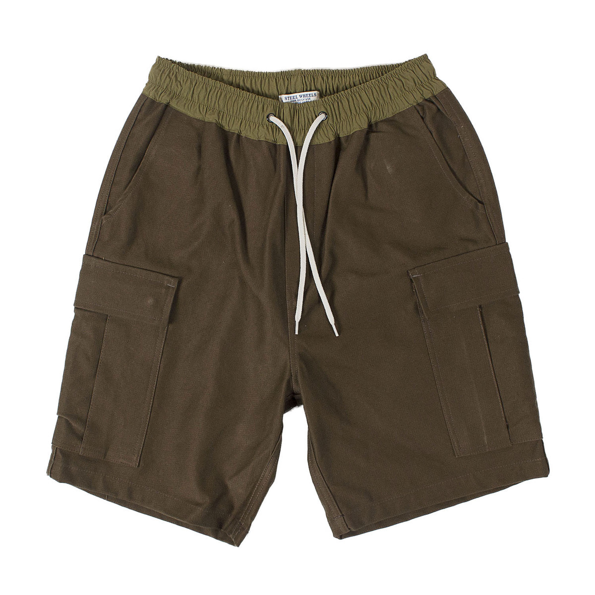 S-65 Cargo Short (Brown)
