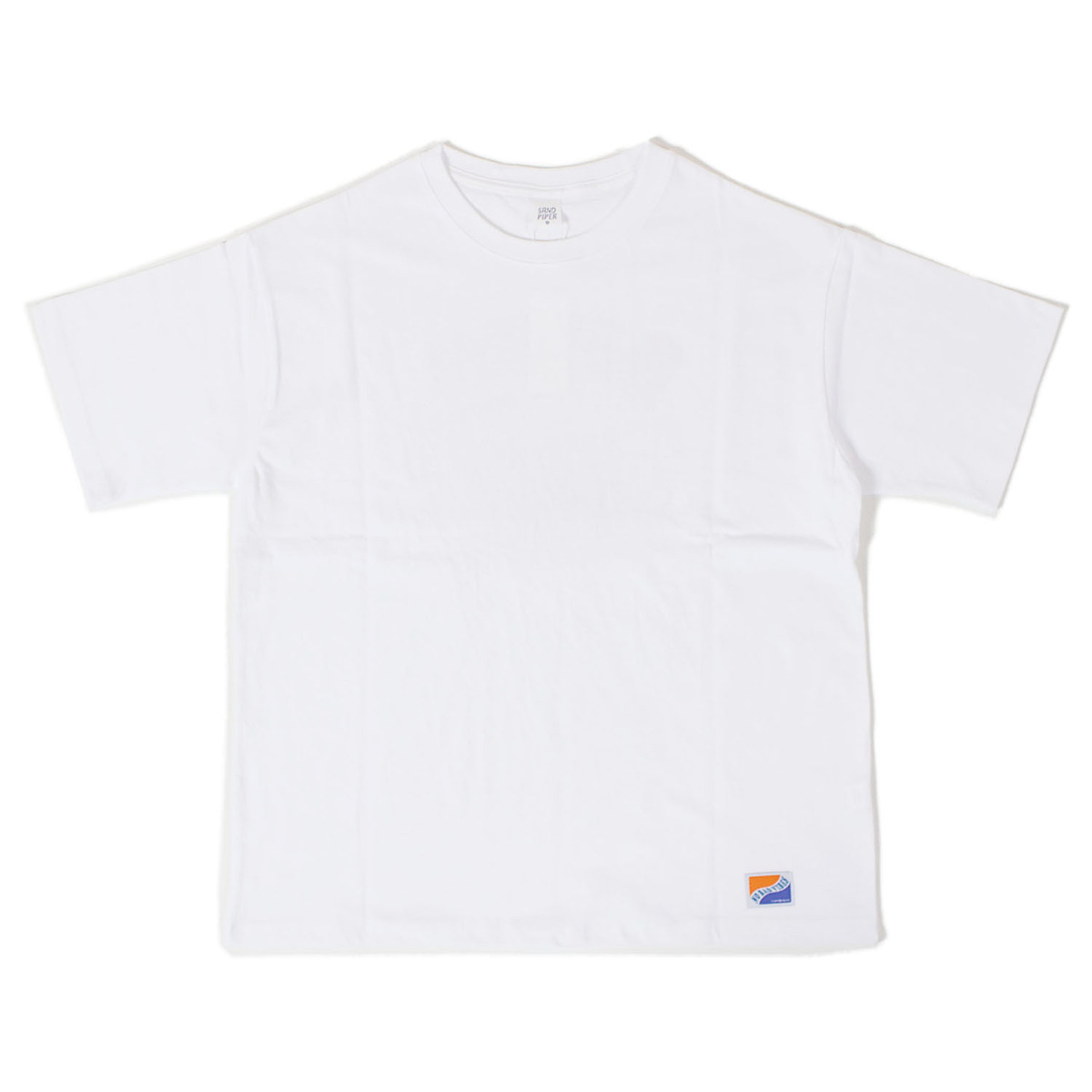 Retro T-shirts (White)