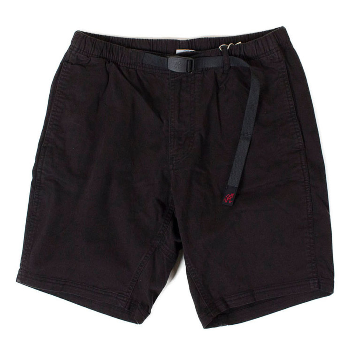 NN-Shorts (Black)
