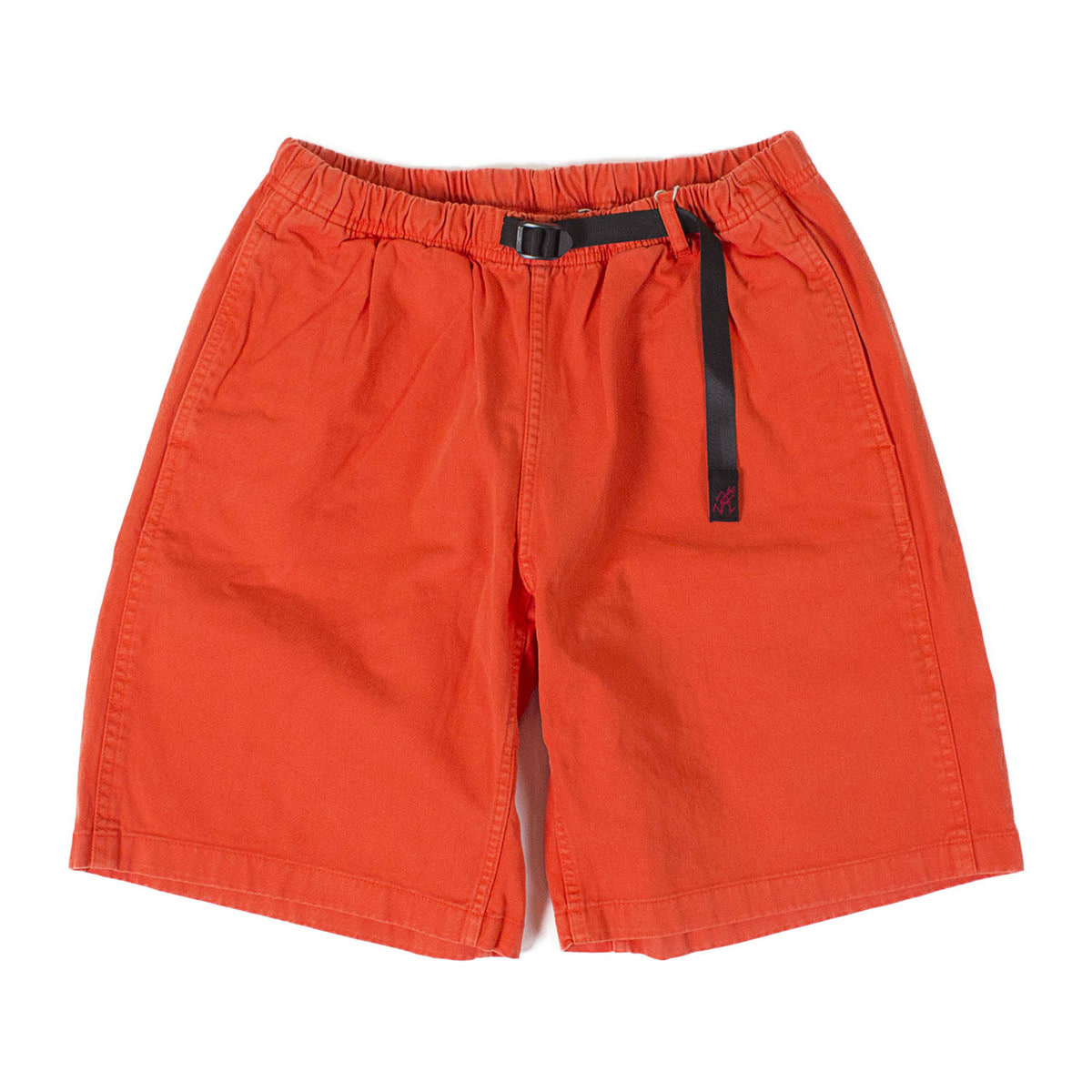 "G-Shorts ""Fire Orange"""