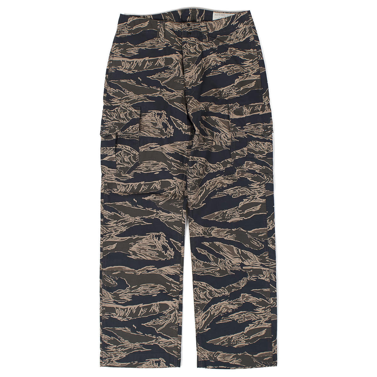 Tigerstripe Fatigue Pants (Tiger Stripe)