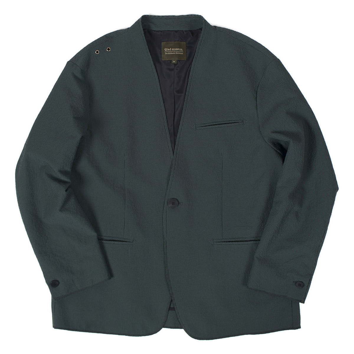 Inno Seersucker Single Jacket