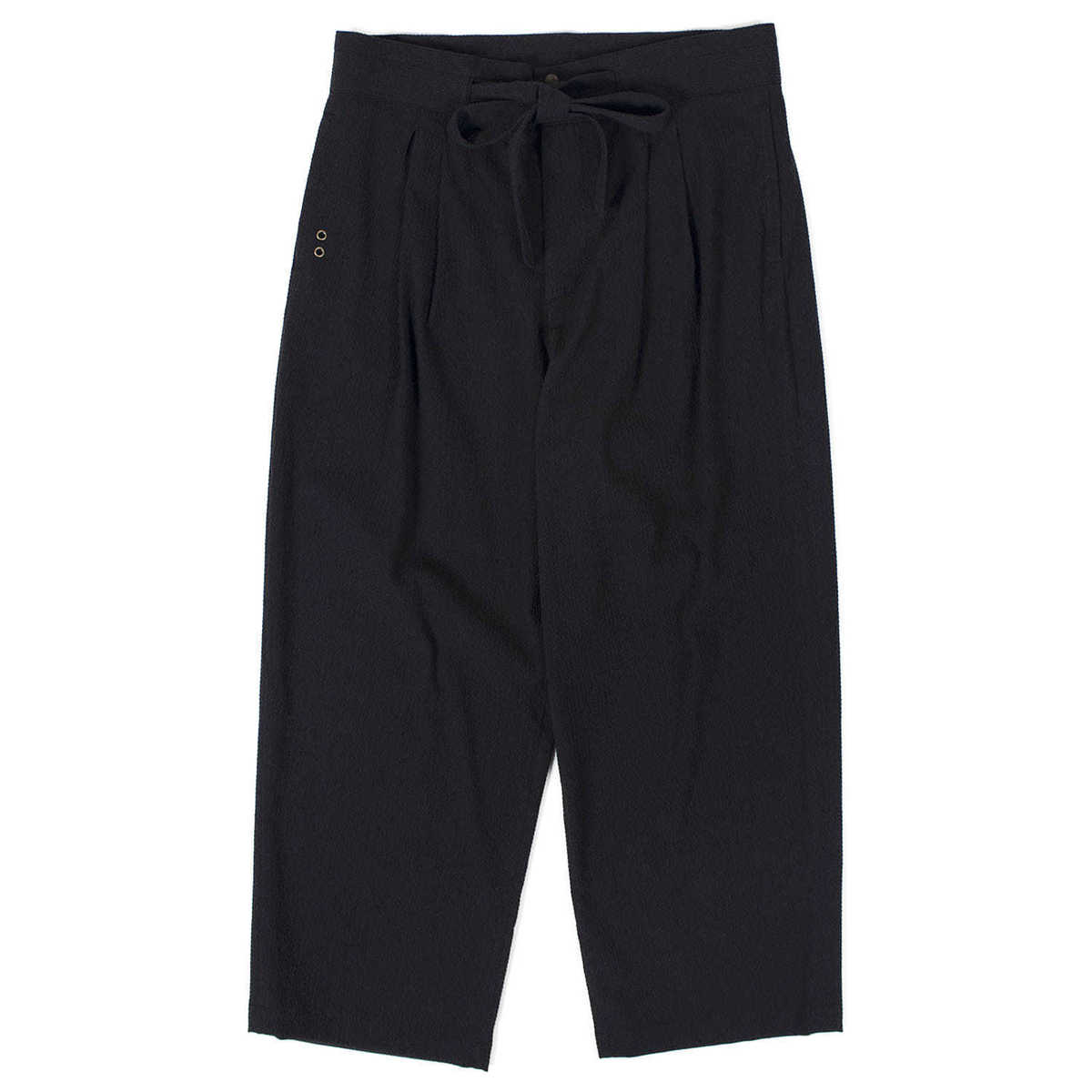 Relaxed Easy Pants (Navy)