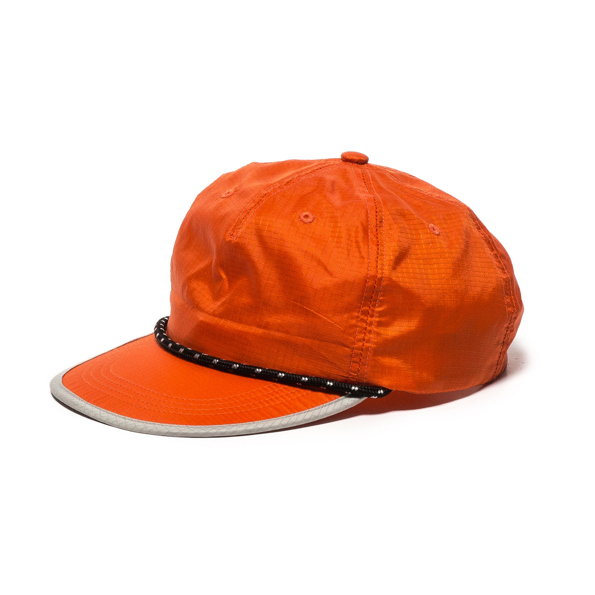 N.Ripstop Cap A1 (Orange)