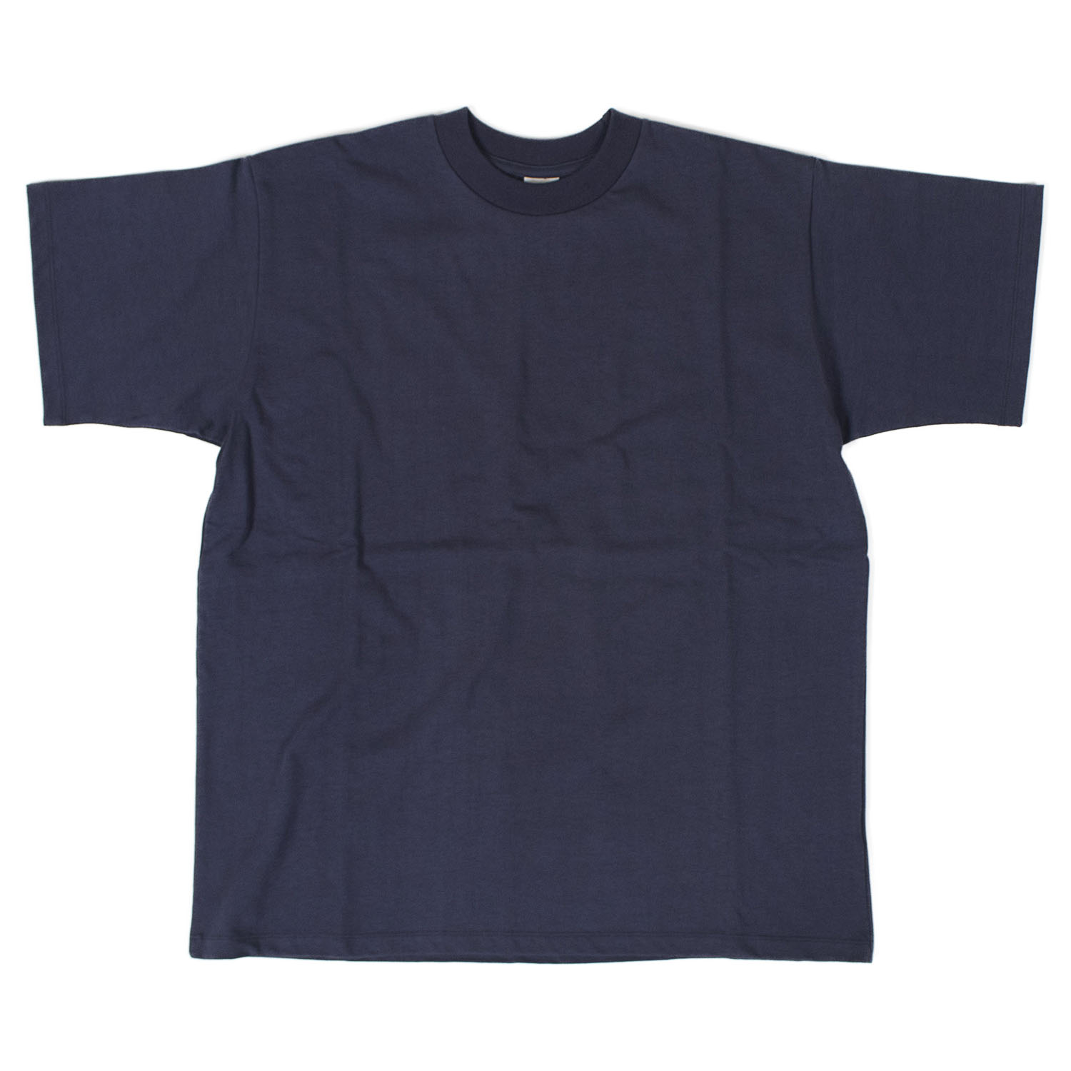 Plain Crewneck (Navy)
