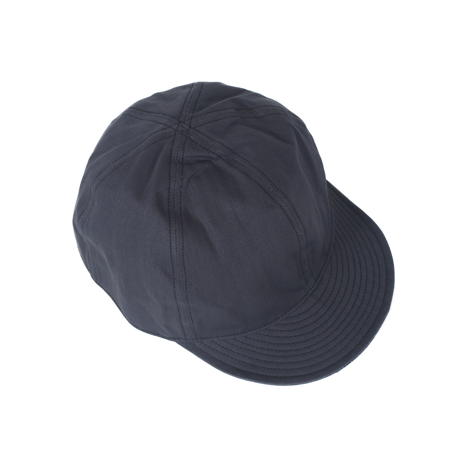 Mechanic HBT Cap (Navy)