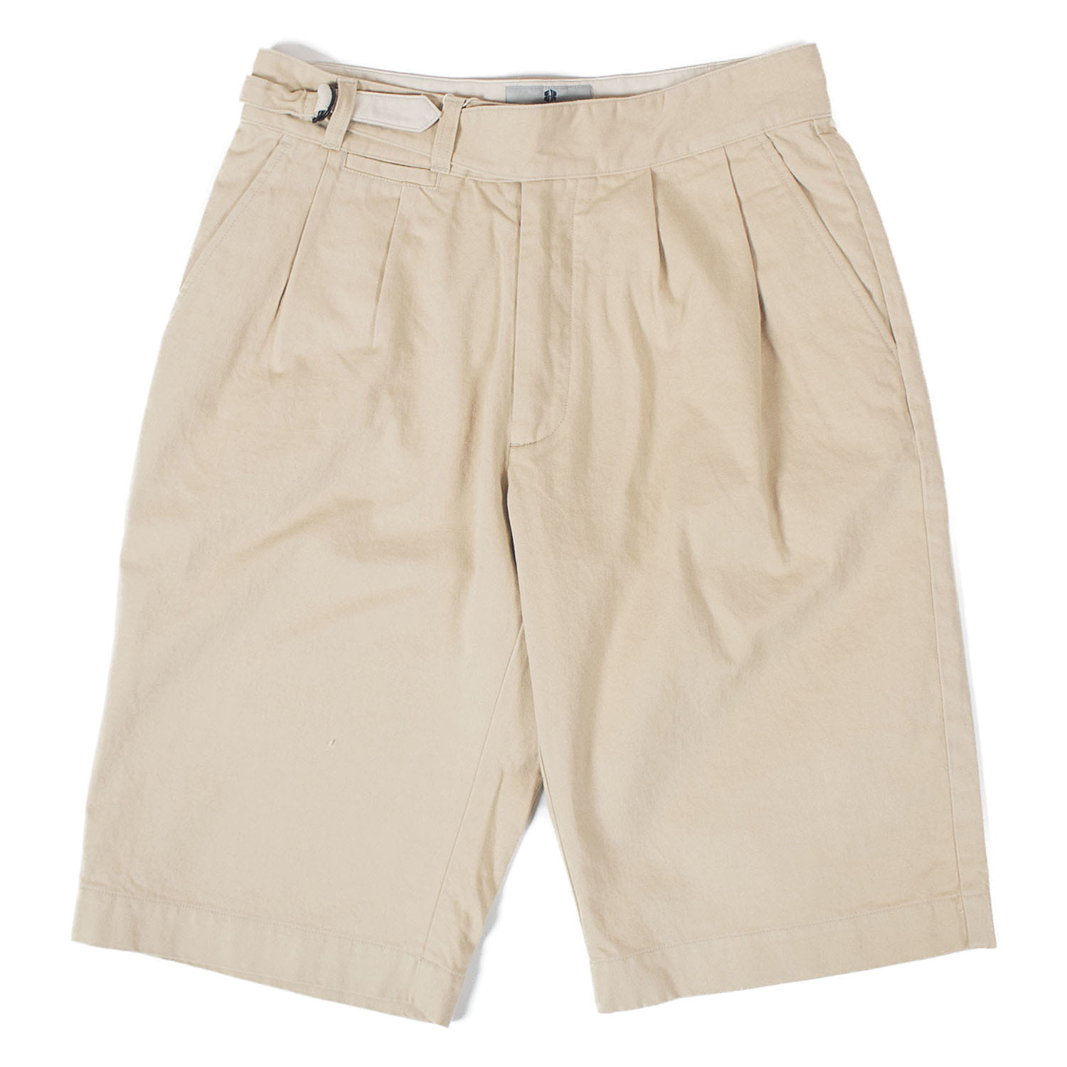 BHR Summer Half pants (Beige)