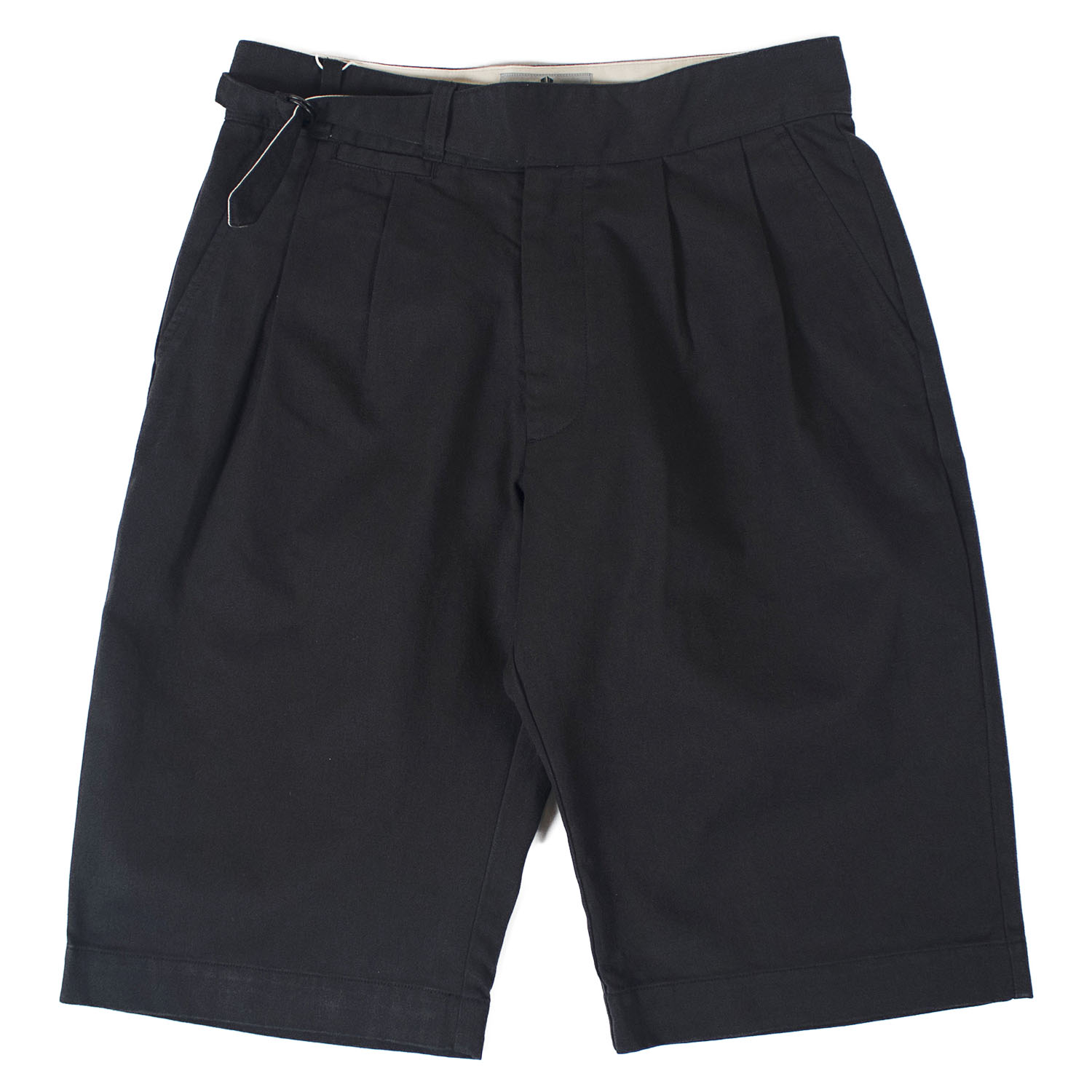 BHR Summer Half pants (Black)