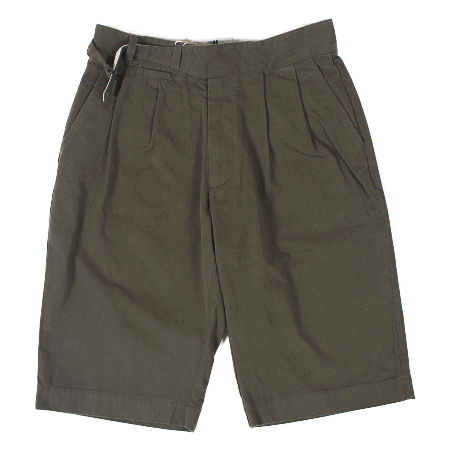 BHR Summer Half pants (Khaki)