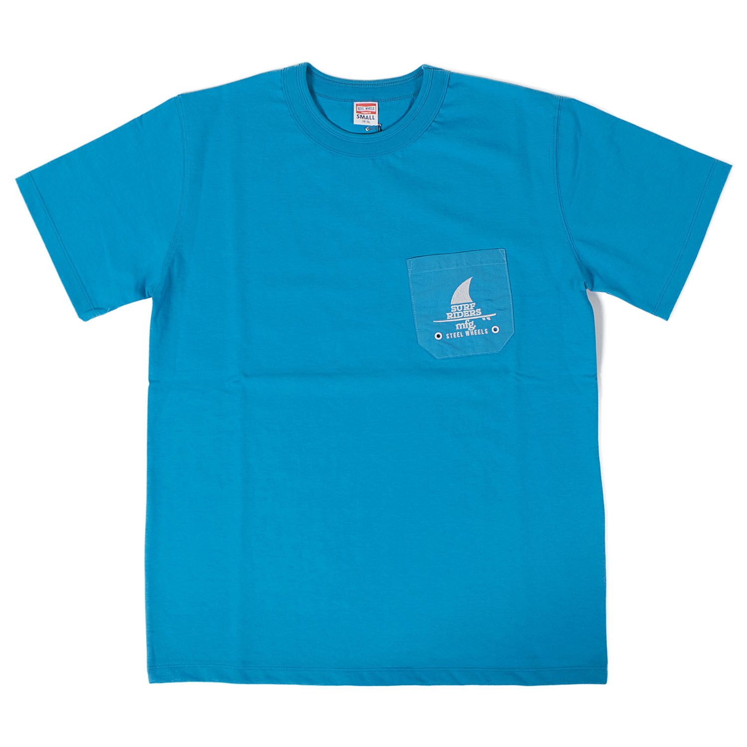 Surf Riders T-shirts (Blue)