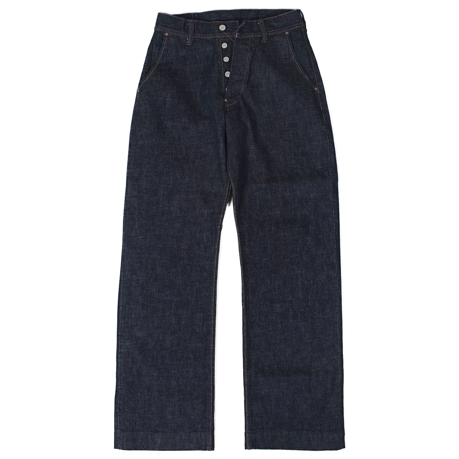 1504 Authentic Denim Early