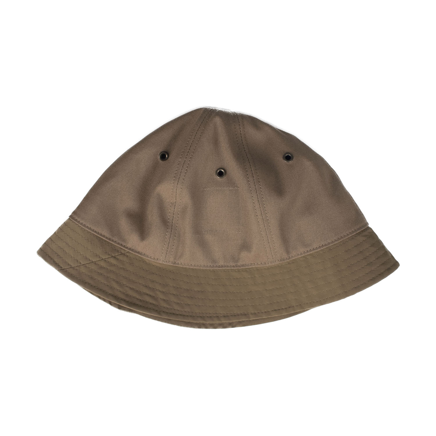 NO ROLL Continue Hat (Beige)