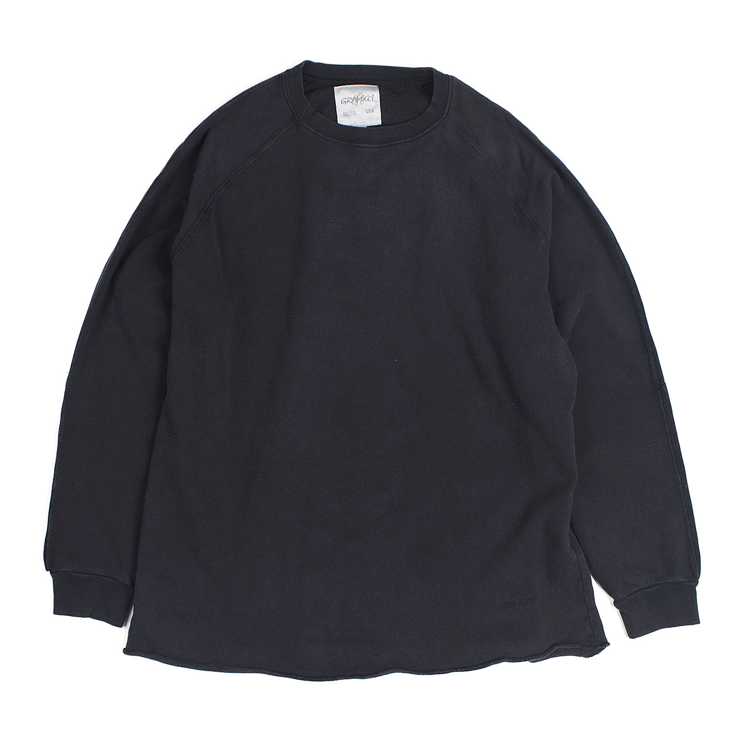 Talecut Sweat (Black)