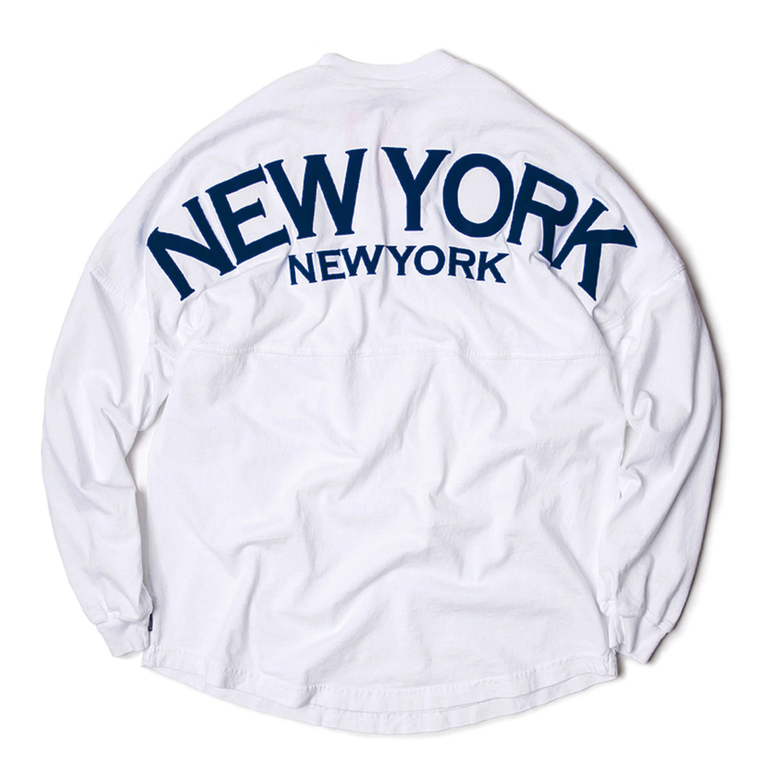 """New York"" Spirit Jersey® (White)"