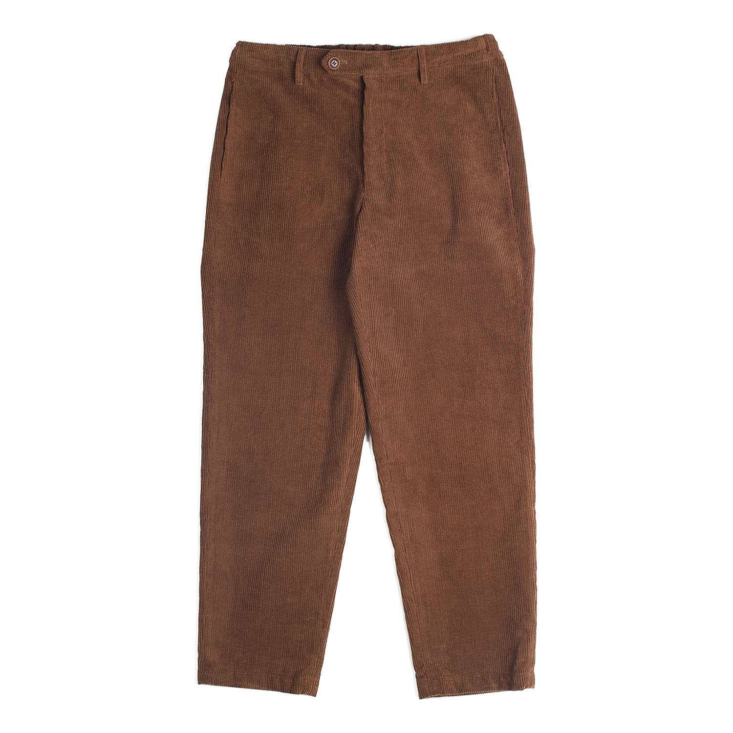 Utility Pants (Brown)