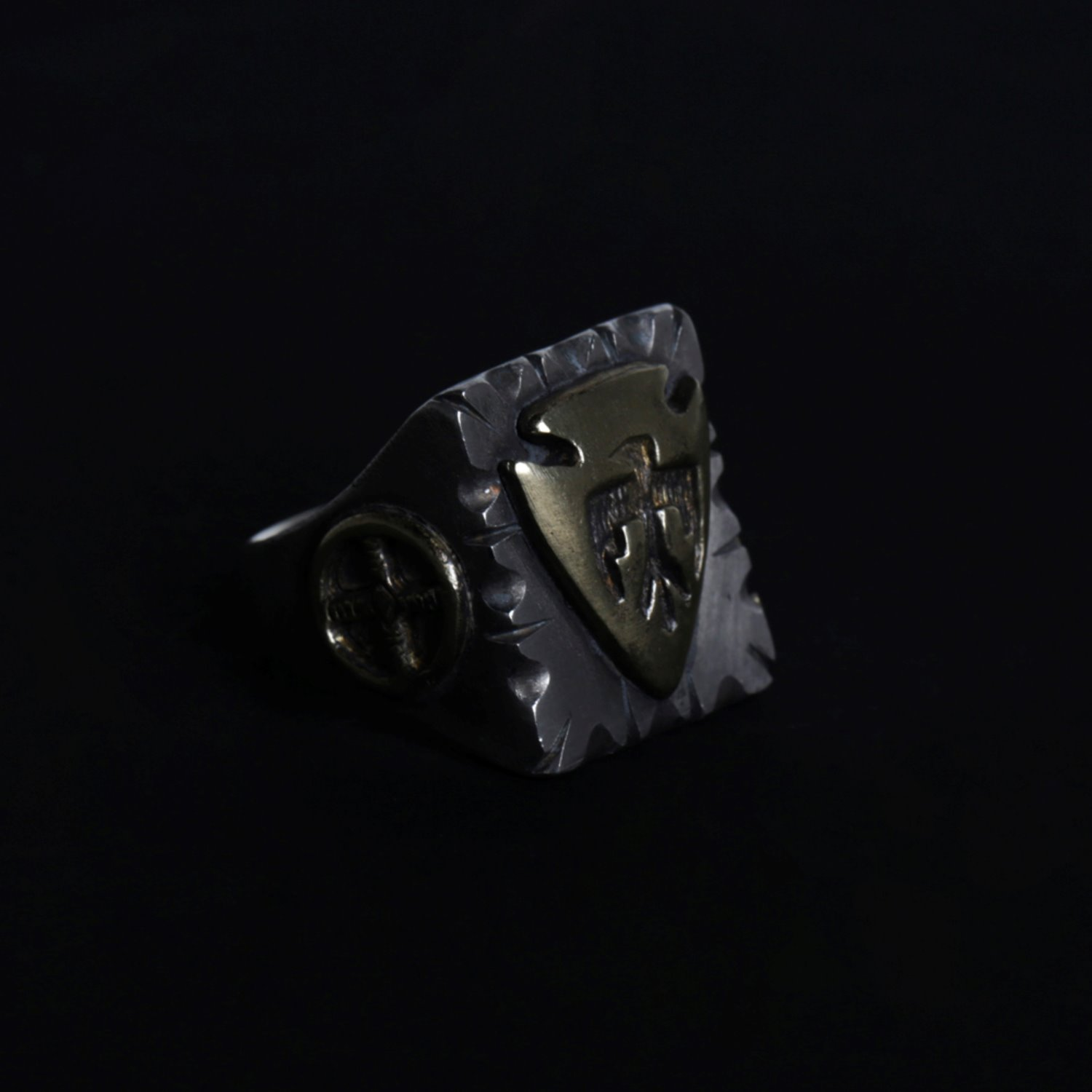 Arrowhead Mexican Ring