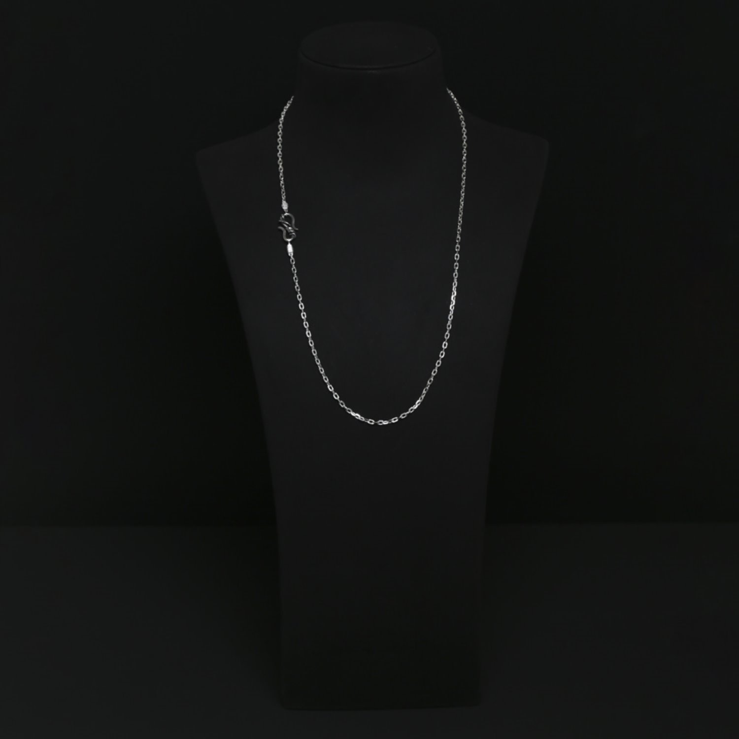 HD-Necklace Silver925